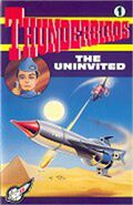 Thunderbirds TU (original edition)