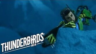 Thunderbirds Are Go Thunderstruck