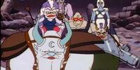 Mumm-Ra Lives!, Part 2