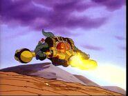 14 Spaceship Beneath the Sands5