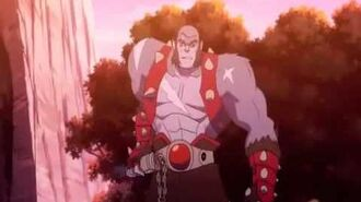 ThunderCats -Old Friends - Clip 2-0