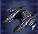 Ravage Gunship