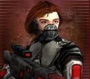 Black Hand Commando