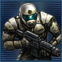TW GDI Commando Icons