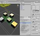 Game making tools