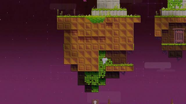 FEZ GAMEPLAY VIDEO TWO