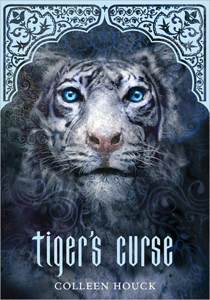 Image result for The Tiger's Curse
