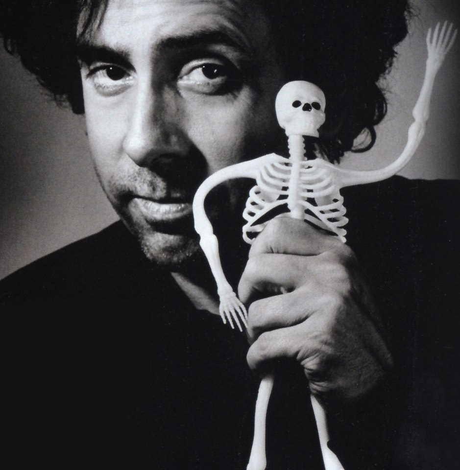 Tim Burton | Tim Burton Wiki | Fandom powered by Wikia