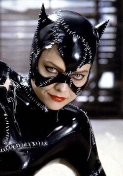 CatwomanClose