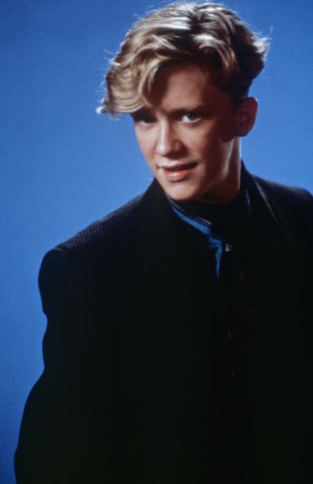 anthony michael hall married