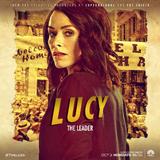 Lucy Preston