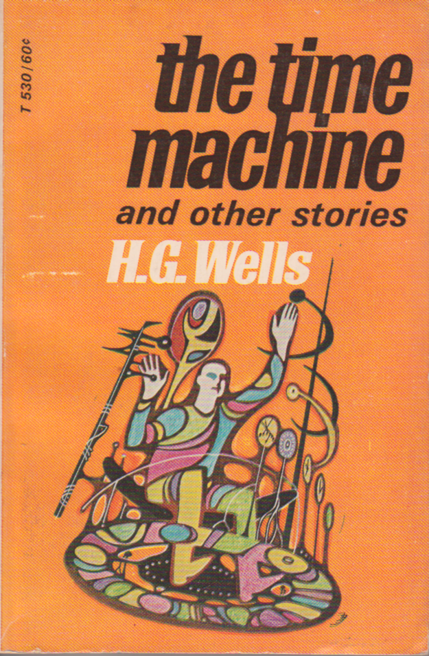 wiki time machine