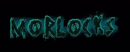 Morlocks banner