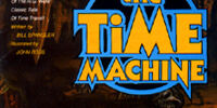 The Time Machine (Eternity Comics)