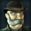 TS2 Mister Underwood