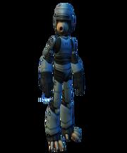 CyborgChimp
