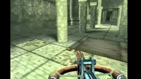 Timesplitters 2 Showcase Aztec Ruins (Hard)