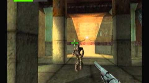 Timesplitters 1 showcase Tomb (Story on Normal)
