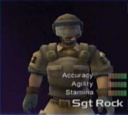SgtRock