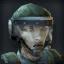 TS2 Sergeant Slate