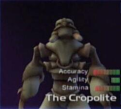 TheCropolite