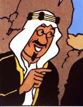 Mohammed Ben Kalish Ezab haha