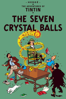The Seven Crystal Balls Egmont