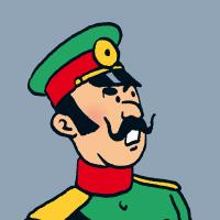 Colonel Diaz