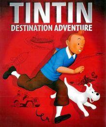 Destination Adventure