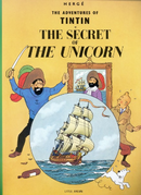 Secret of the Unicorn