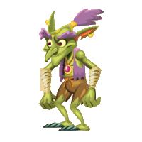 Minion-goblin
