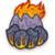 Quest icon fireGolem-egg@2x