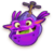 Quest icon minions purpleOgre@2x