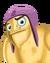 Purple Sandman