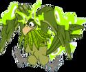 Monster infernomonster mythic adult