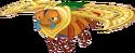 Monster lightwingmonster adult