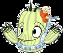 Monster sunspikemonster mythic teen