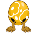 Monster eastermonster gold tn 1@2x