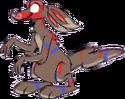Monster darkboltmonster mythic teen