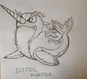 Icefloe