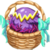 Decoration 1x1 Flash Egg
