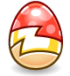 Egg mushroomshinymonster@2x