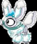 Monster merrymonster mythic baby