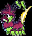 Monster voltleafmonster adult