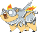 Monster polarbearmonster mythic teen