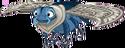 Monster lightwingmonster mythic adult