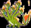 Monster spitfiremonster mythic adult