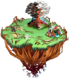 Social Island
