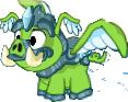 Monster tempestmonster mythic teen