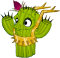 Monster sunspikemonster adult